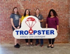 Troopster Group