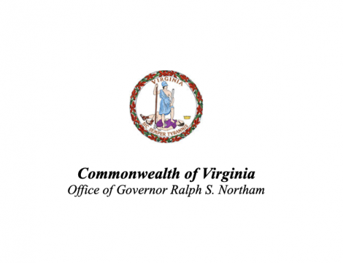 Governor Northam Invites Small Businesses and Nonprofits to Apply for Up to $100,000 from Rebuild VA Grant Fund