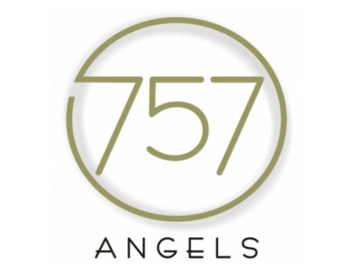 757 ANGELS RECOGNIZED AS A LEADING ANGEL GROUP IN NORTH AMERICA